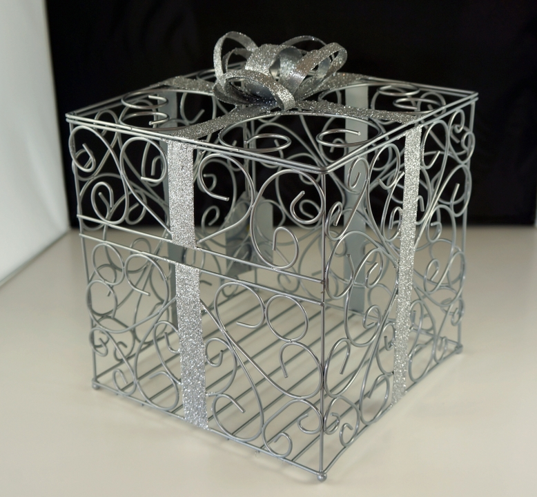 Cathy S Concepts Reception Gift Card Holder Doozie Weddings
