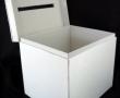 Darice Wedding Satin Card Box (3)