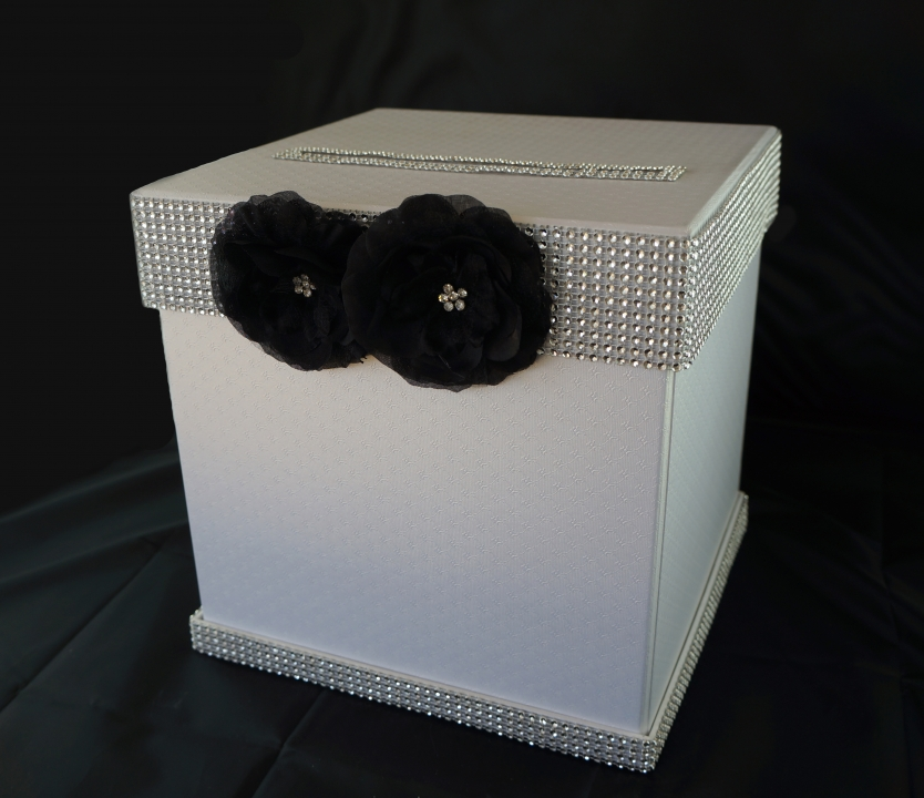 DIY Wedding Card Box Ideas
