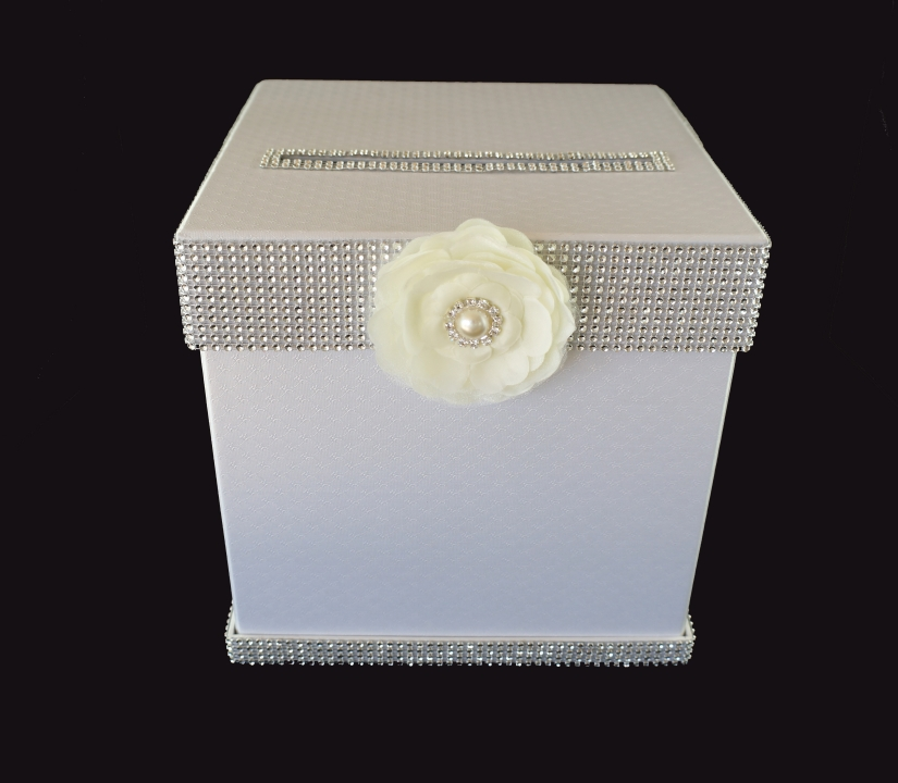Diy wedding card box ideas doozie weddings if you browse around at the handmade wedding card boxes online they are often in that 100 range i have shown a few examples of wedding card boxes similar solutioingenieria Choice Image