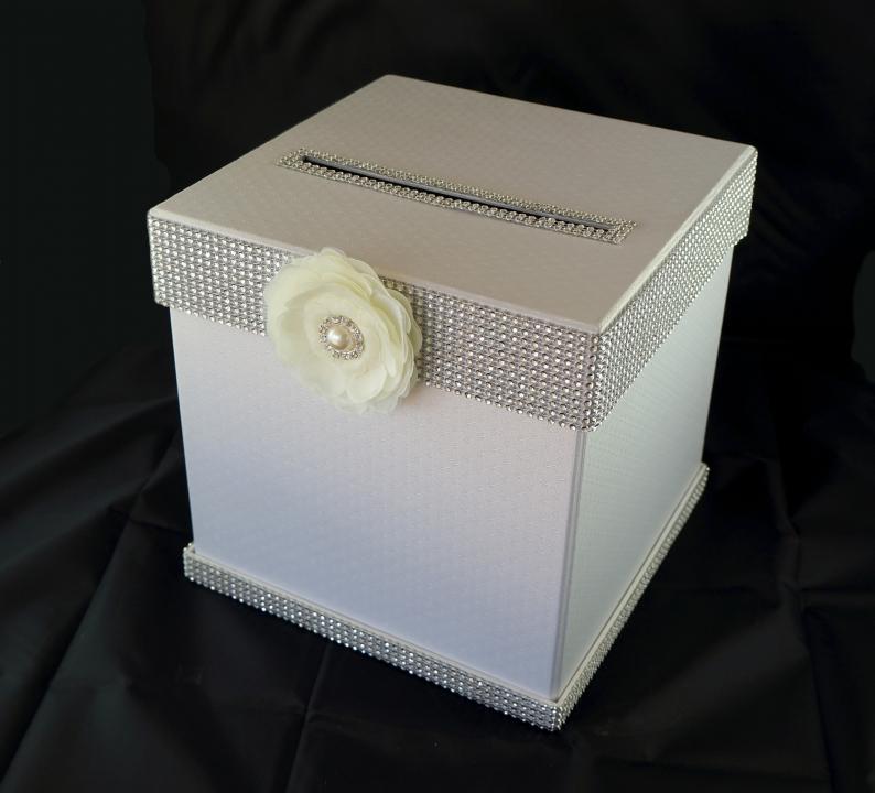 DIY Wedding Card Box Ideas | Doozie Weddings