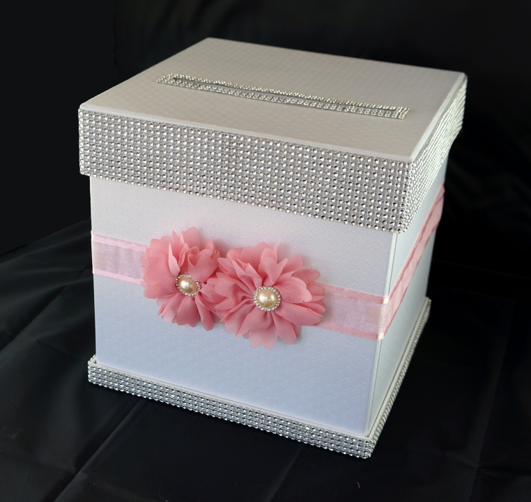 DIY Wedding Card Box Ideas – Wedding Box for Cards Ideas