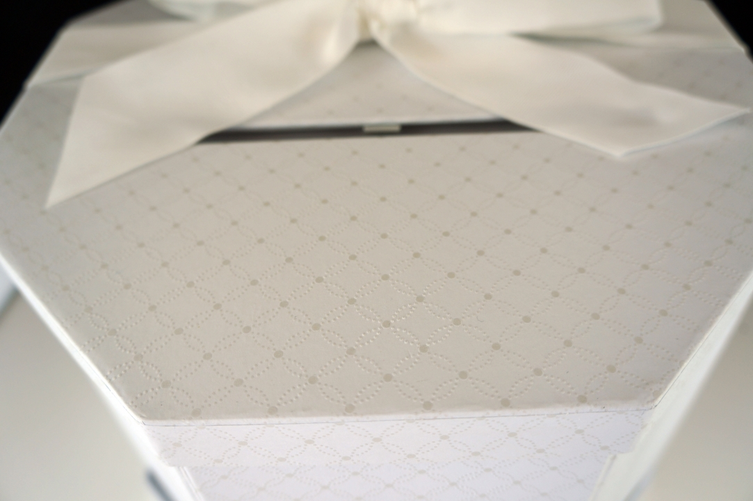 Martha Gift Card Box 5