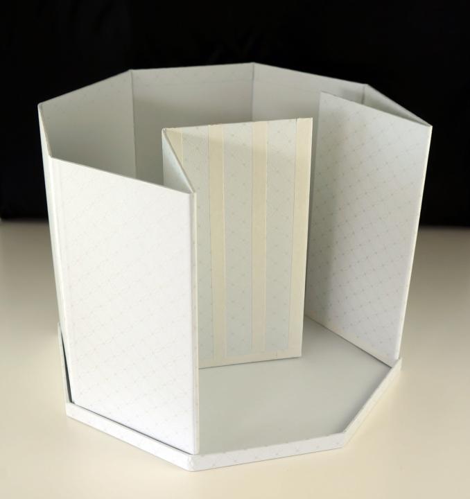 Martha Gift Card Box