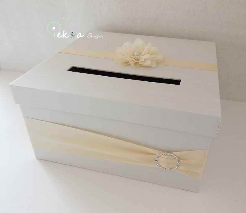 Bought Wedding Card Box Cost 99