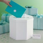 martha stewart gift card box
