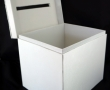 Darice Wedding Satin Card Box (3)
