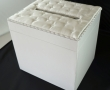 Darice Wedding Satin Card Box (5)