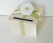 Bought wedding card box cost $91