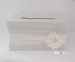 Bought wedding card box cost $95