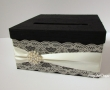 Bought wedding card box cost $97